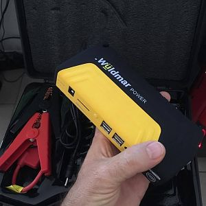 Lion Ion Battery Charge Pack